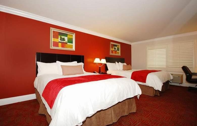 Best Western Burbank Airport Inn - Room - 26