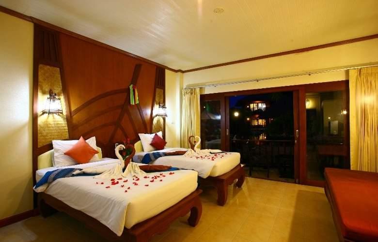 Andamanee Boutique Resort Krabi - Room - 9