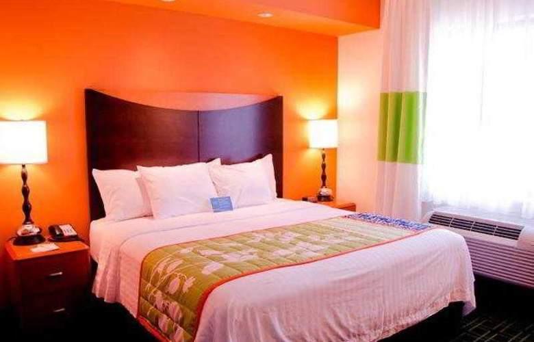 Fairfield Inn & Suites Holiday Tarpon Springs - Hotel - 6