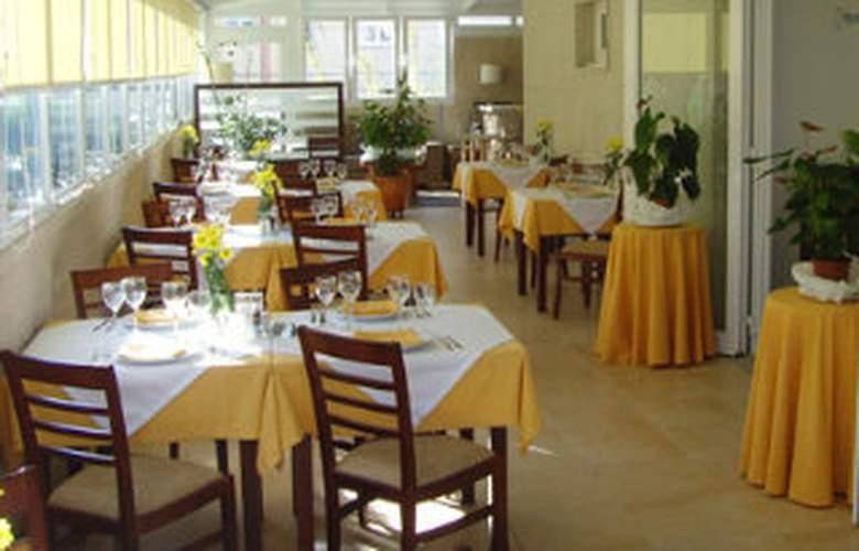 Playa Langosteira - Restaurant - 4