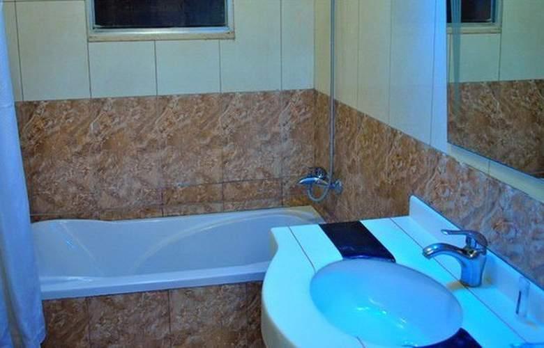 Al Qidra Aqaba - Room - 5