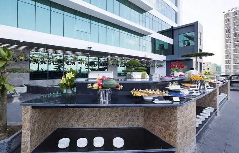 Muong Thanh Nha Trang Centre Hotel - Restaurant - 83