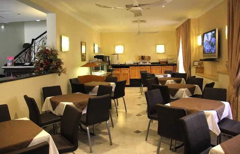 Allegro - Restaurant - 0
