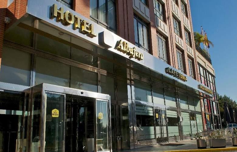 Albufera - Hotel - 0