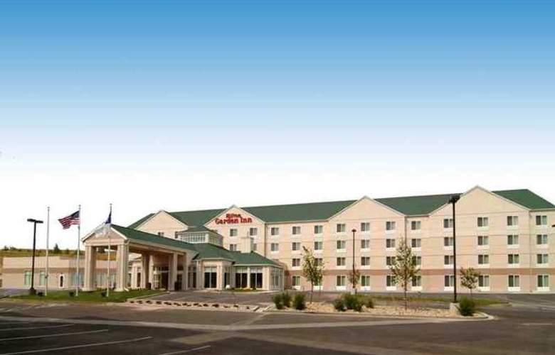 Hilton Garden Inn Casper - Hotel - 0