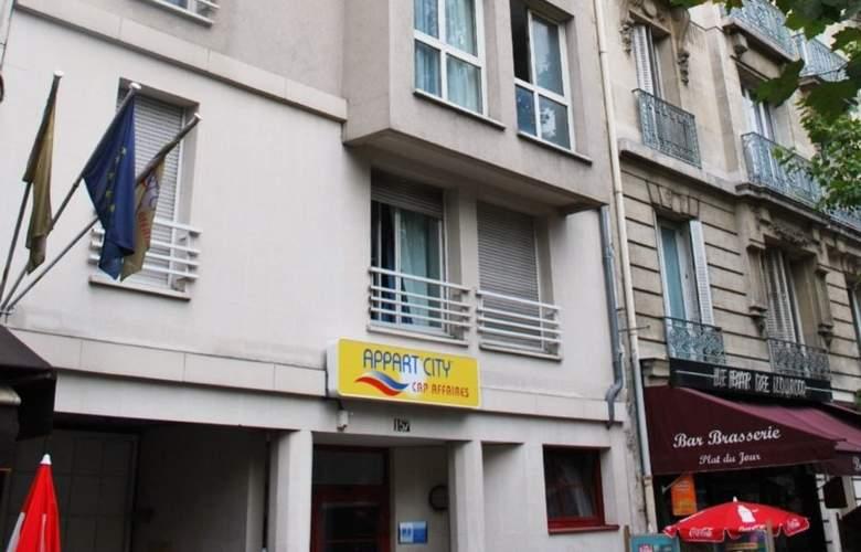 Appart'City Paris La Villette - Hotel - 3