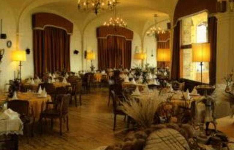 Rigat Park - Restaurant - 10