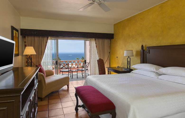 Sheraton Hacienda del Mar Golf & Spa Resort - Room - 3
