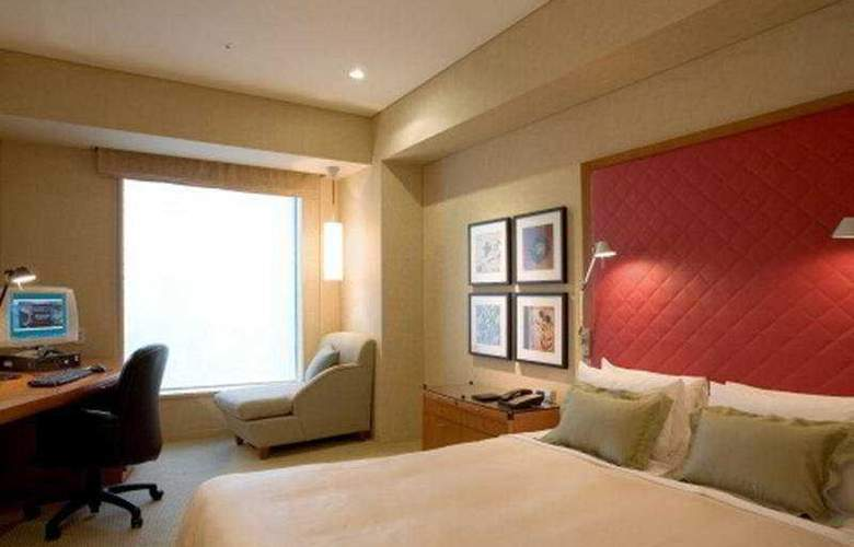 Royal Park Shiodome Tower - Room - 1