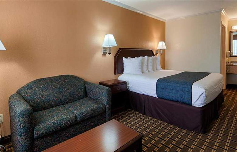 Best Western Garden Inn - Room - 40