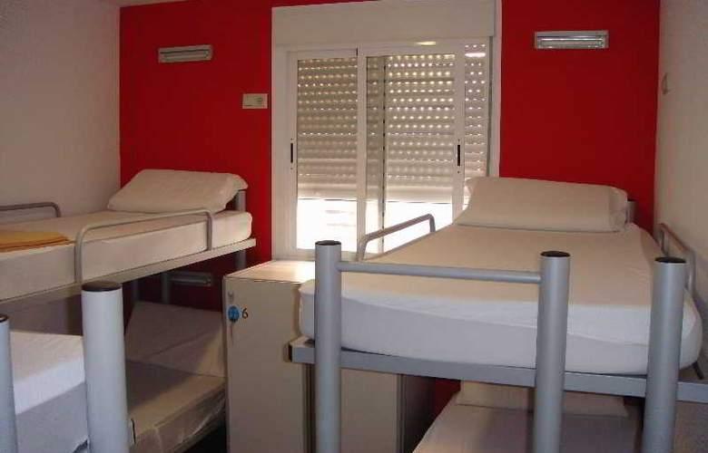 Youth Hostel Center Valencia - Room - 8