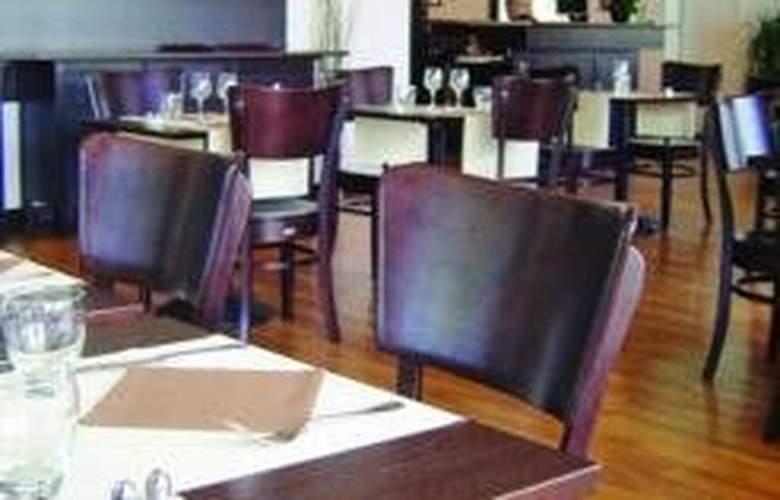 Inter Hotel Amarys Biarritz - Restaurant - 1