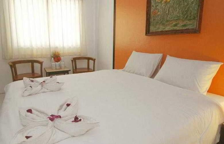 Lanta Palace Hill Resort - Room - 3