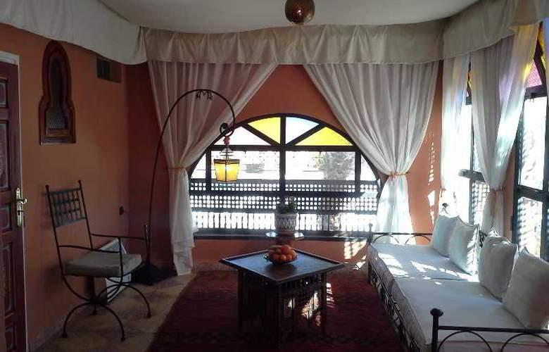 Maison Arabo-Andalouse - Room - 24