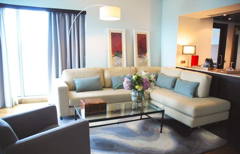 Arrecife Gran Hotel & Spa - Room - 14