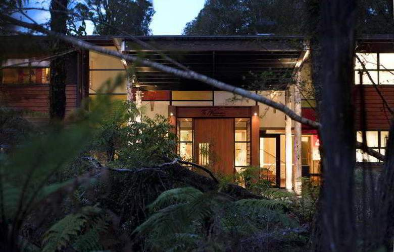 Te Waonui Forest Retreat - Hotel - 4