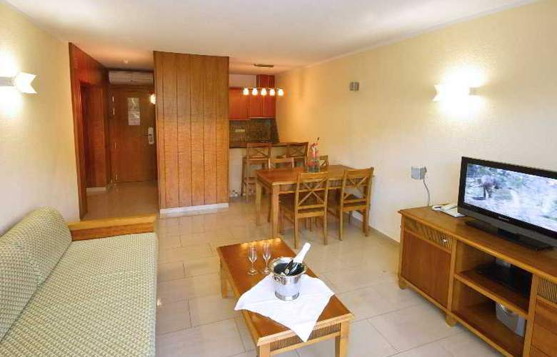 Balansat Resort - Room - 3