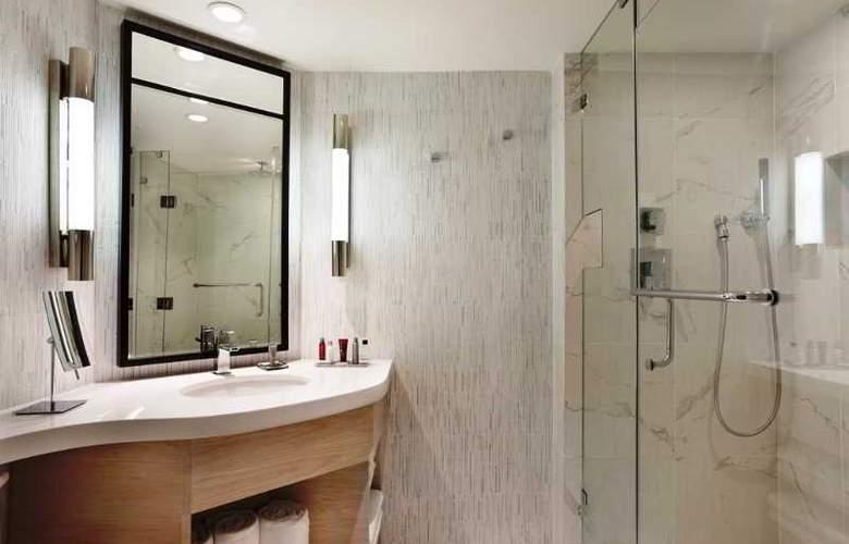 Marriott South Beach - Room - 5