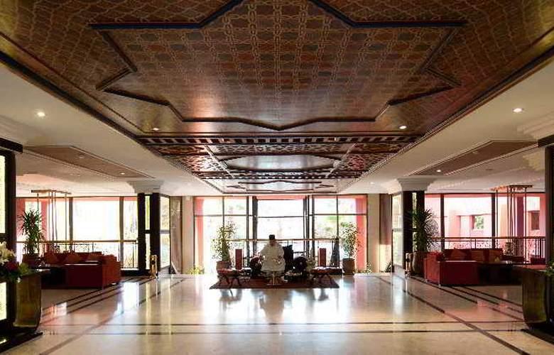 Kenzi Rose Garden - Hotel - 0