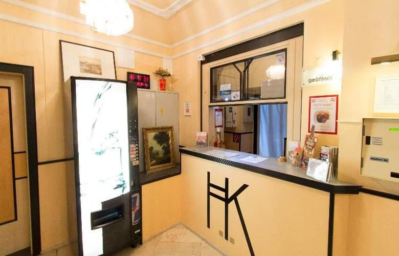Klimt Hotel & Apartments - General - 5