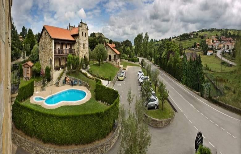 Complejo San Marcos Posada - Hotel - 13