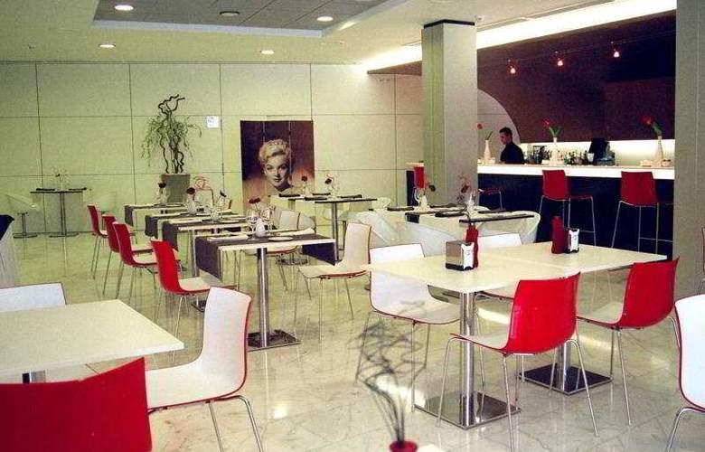 Sercotel Odeon - Restaurant - 4