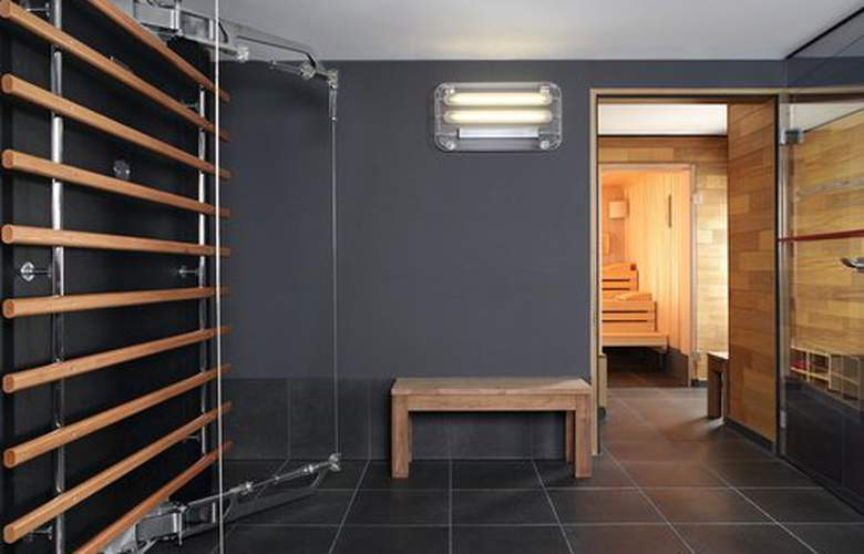 Casa Camper Berlín Mitte - Services - 4