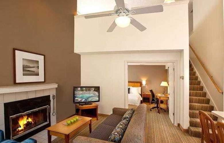 Residence Inn Portland South/Lake Oswego - Hotel - 3