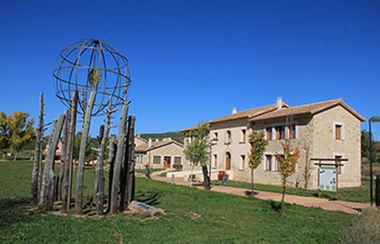 Albergue Rural La Dehesa y El Tejar - Hotel - 0