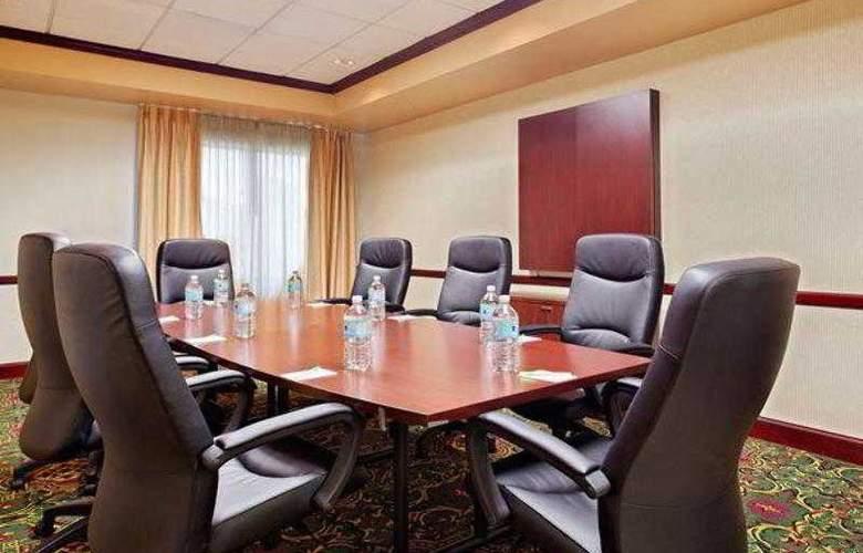 SpringHill Suites Austin North/Parmer Lane - Hotel - 3