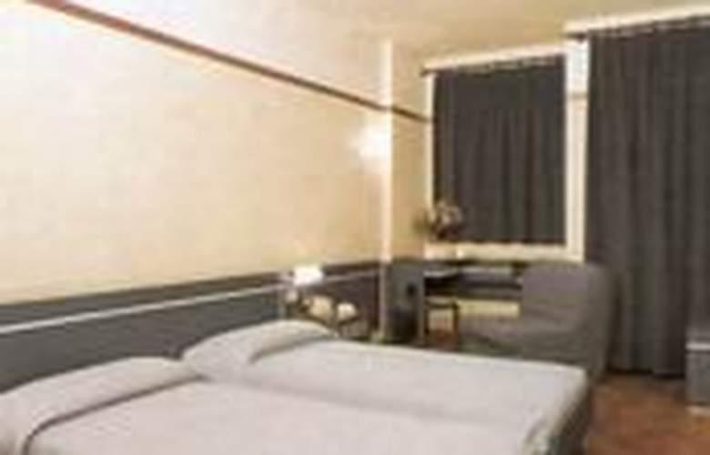 Ergife Palace - Hotel - 0