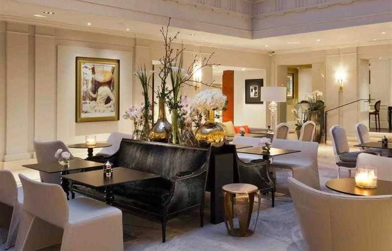 Sofitel Paris Le Faubourg - Hotel - 18
