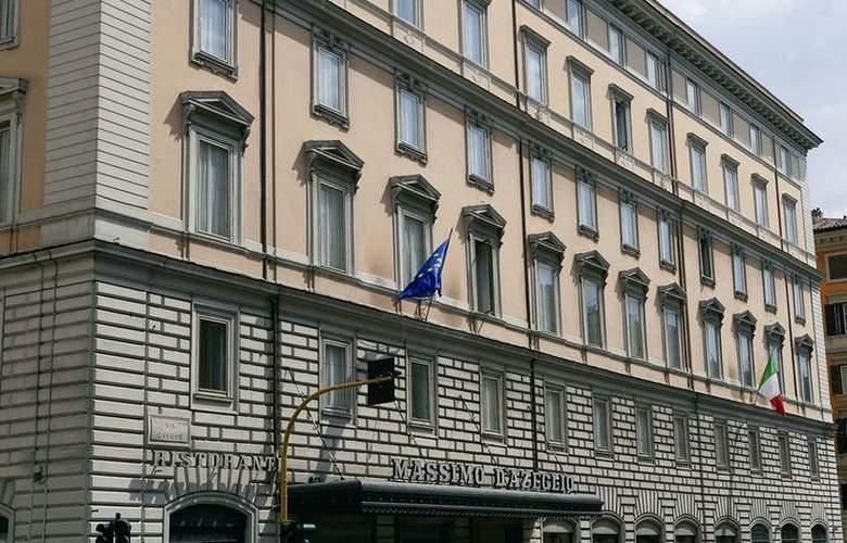 Massimo d'Azeglio - Hotel - 0