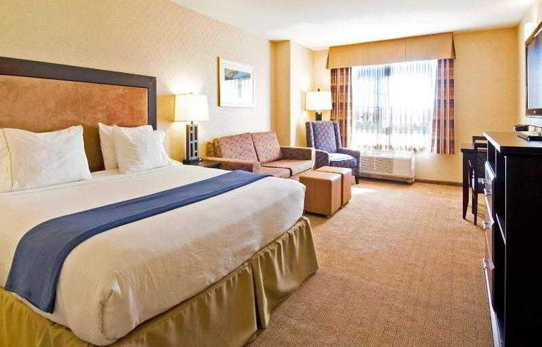 Holiday Inn Express & Suites Riverport - Hotel - 14