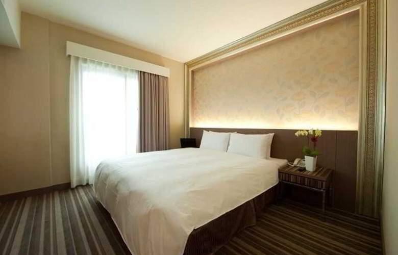 Lishiuan Hotel - Room - 8