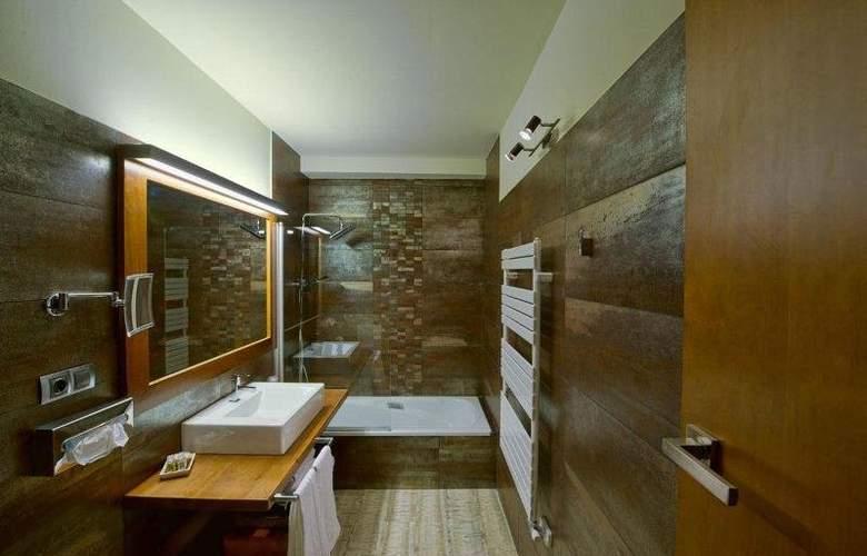 Domus Selecta Cotori - Room - 11
