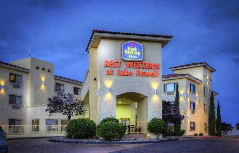 Best Western Plus at Lake Powell - Hotel - 6