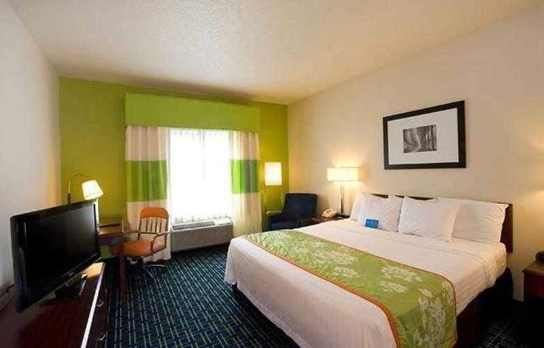 Fairfield Inn & Suites Traverse City - Hotel - 12