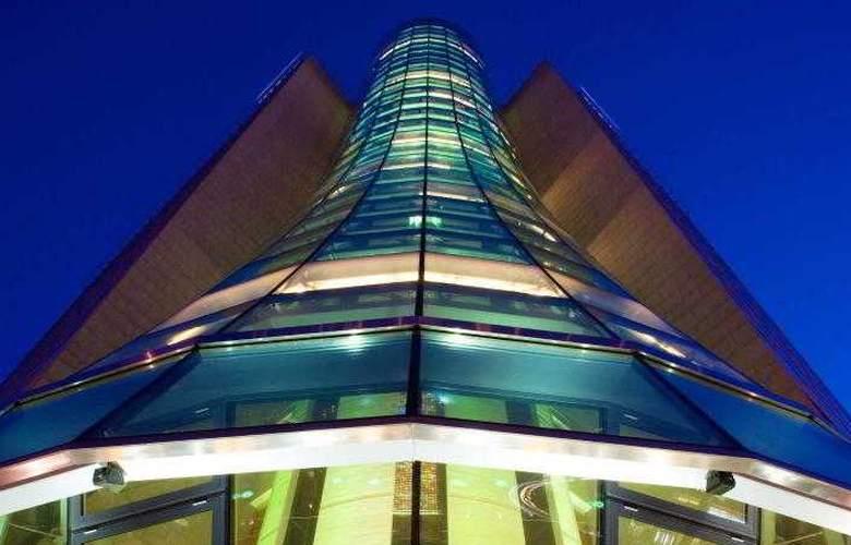 Westin Warsaw - Hotel - 7