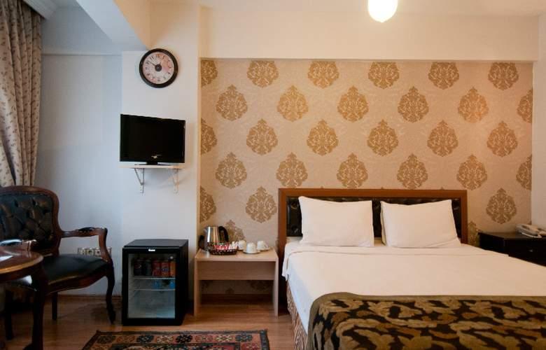 Noahs Ark Hotel - Room - 10