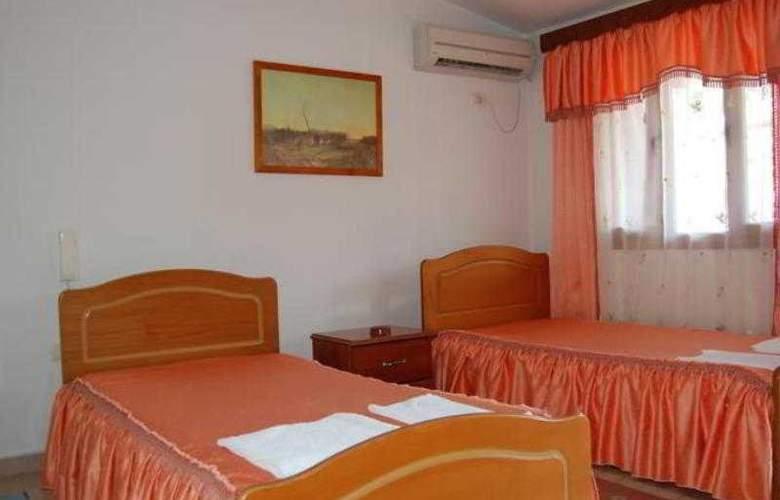Berati Hotel - Room - 7