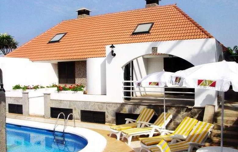 Villas las Almenas - Hotel - 0