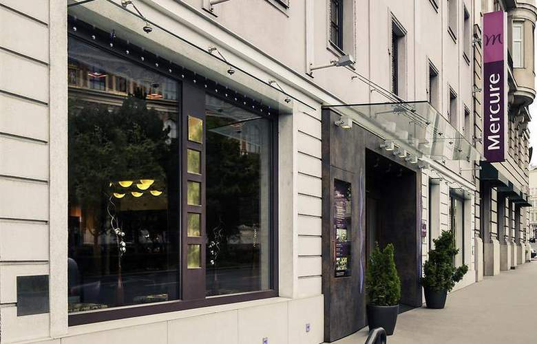 Mercure Secession Wien - Hotel - 70