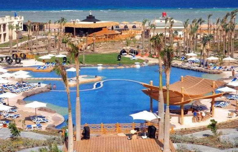 Tropitel Sahl Hasheesh - Pool - 11