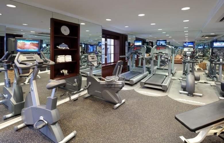 Excelsior Hotel - Sport - 3