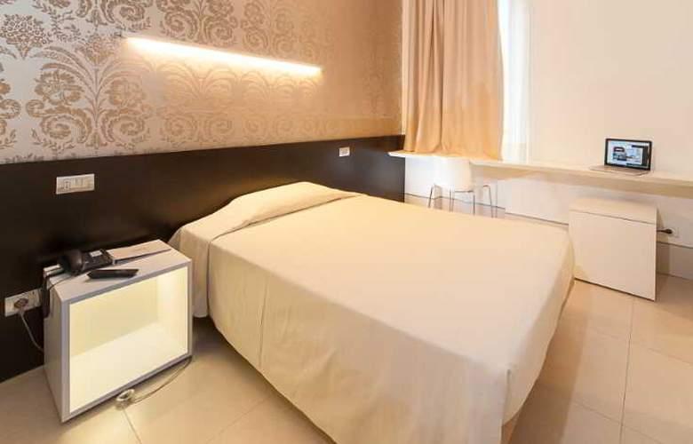 Savoy Parma - Room - 4