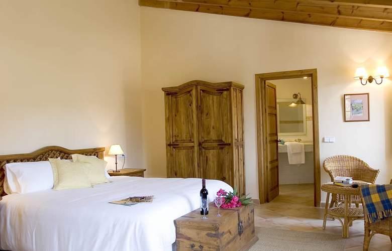 Dalt Muntanya - Room - 12