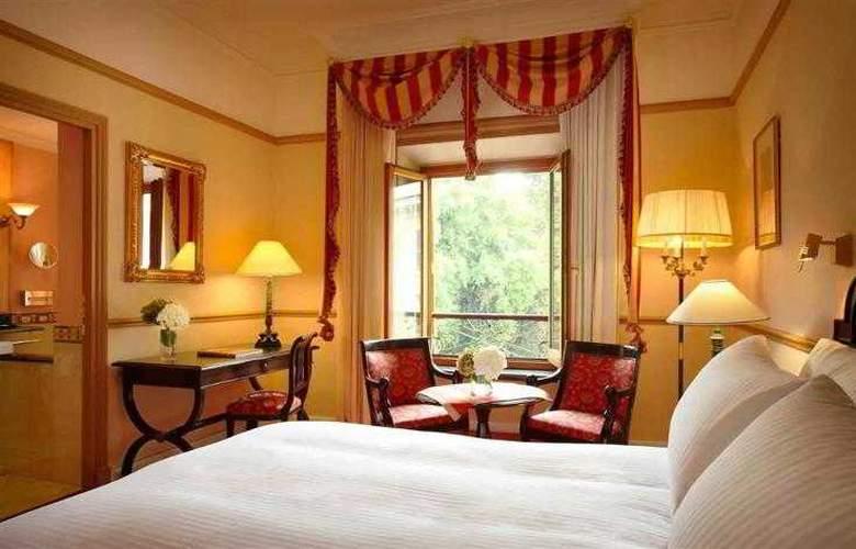 Sofitel Rome Villa Borghese - Hotel - 12