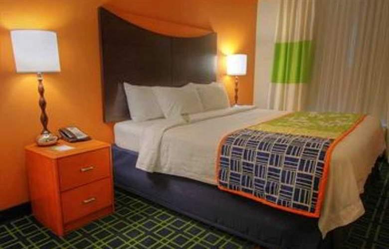 Fairfield Inn & Suites Augusta - Room - 4