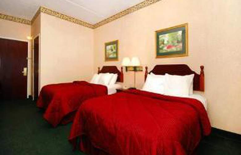 Comfort Inn Meadowlands - Room - 5